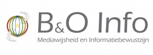 B&O logo eras medium normaal